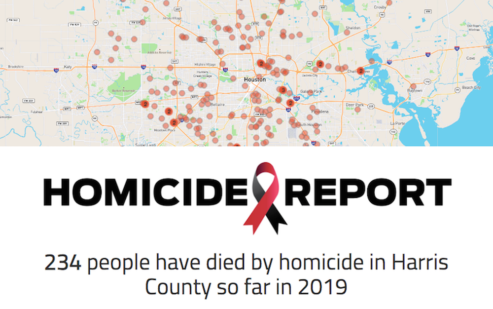 How We Made a Human-Centered Homicide Report - Features ...
