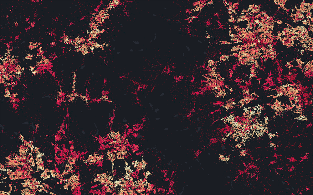 How We Mapped 1 3m Data Points Using Mapbox - Features