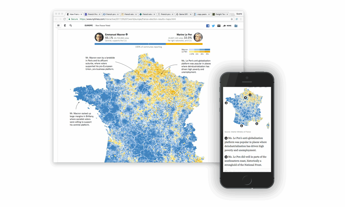 Map Of France Voting.Map Of France Election