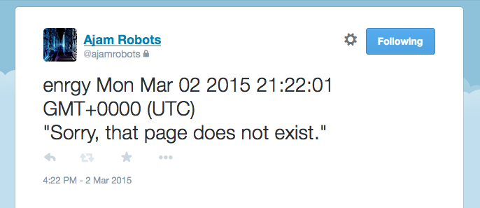 tweet screenshot